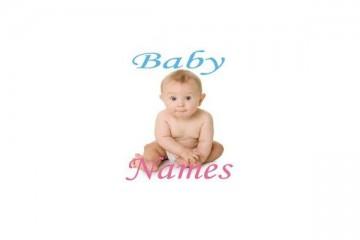 Baby Names Meanings, Unusual Baby Names