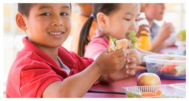 Back To School Health, Nutrition