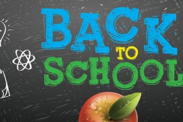 Back To School Ideas, Tips