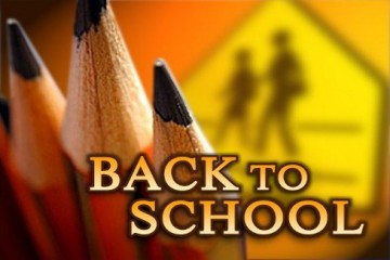 Back To School Tips, Safety, Beauty