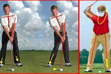 Golf Swing Fundamentals For Beginners