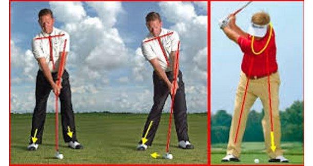 Golf Swing Fundamentals For Beginners