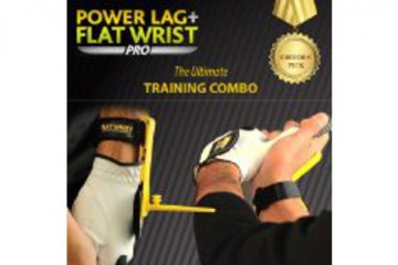 FlatWrist Pro, PowerLag Pro, Golf Training Aids Reviews