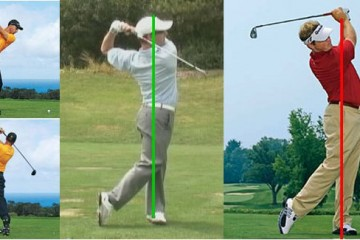 Improve Golf Swing Mechanics, Golf Stance