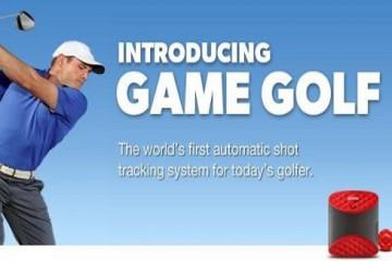 Game Golf Digital Tracking System