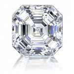 Asscher Cut Shape Diamond Image
