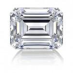 Emerald Cut Shape Diamond Image