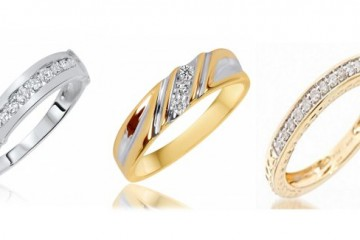 Buy Wedding Rings Online