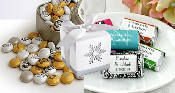 Personalized Wedding Favors Unique Custom Gift Ideas Manuelr