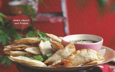 Pork cabbage plus dumplings recipe