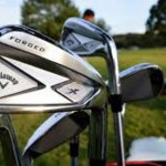 Callaway Golf Clubs, History, Types