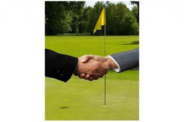 Doing Business On The Golf Course, Golf Advice