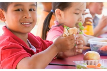 Back To School Health, Nutrition