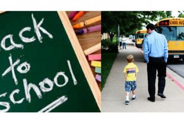 Back To School Ideas For Parents, Ideas, Tips