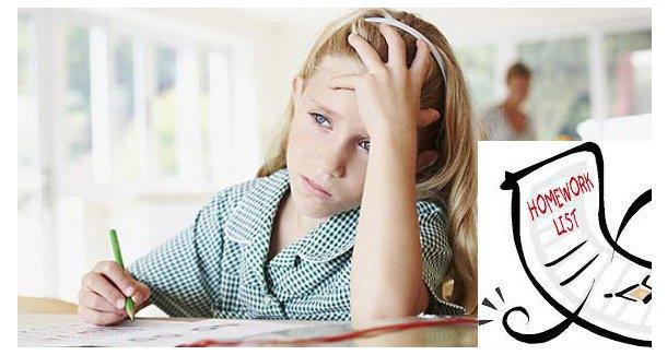 Homework For Kids, Importance Of Homework
