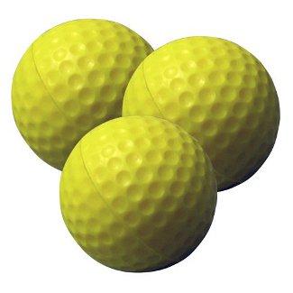 PrideSports Practice Golf Balls, Lightweight