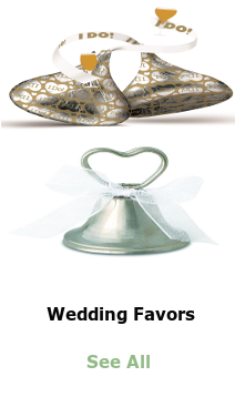 wedding favors double image