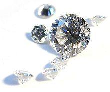 Polished Diamonds, Loose Diamonds
