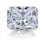 Radiant Cut Diamond Image