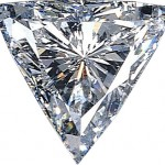 Trilliant Shape Diamond Image