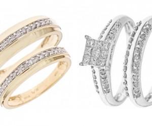 Wedding Rings Wedding Bands, Bridal Ring Sets