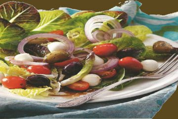 New cucinetta salad recipe