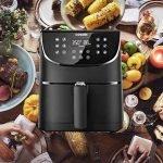 Cosori Air Fryer Max XL Review