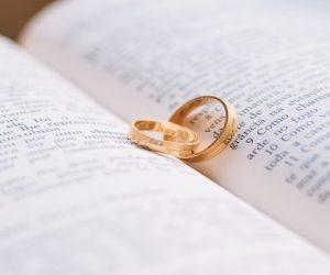 Free Wedding Vows Printable