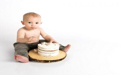 Baby Shower Cakes: Ideas, Preparing